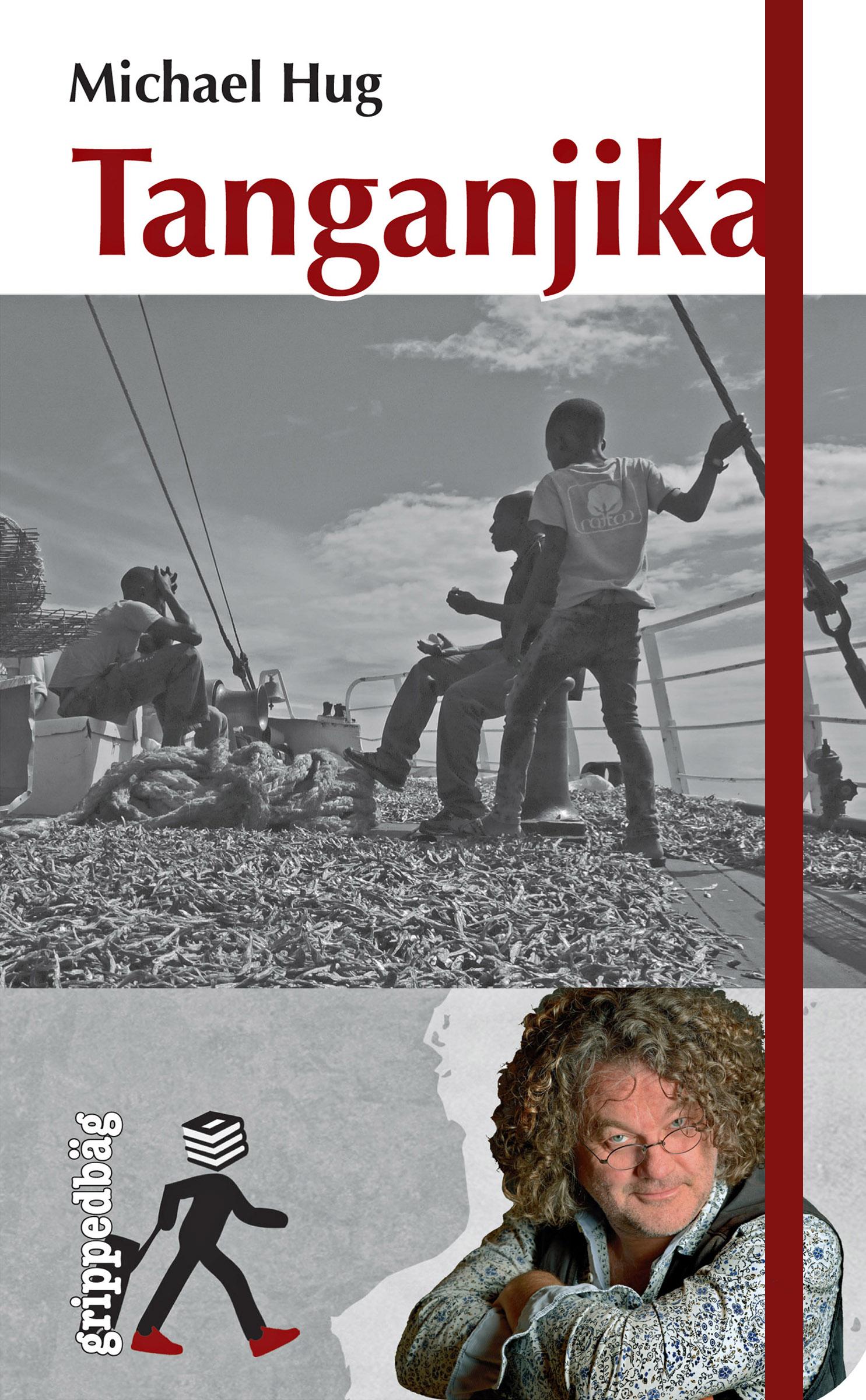 Grippedbäg Tanganjika