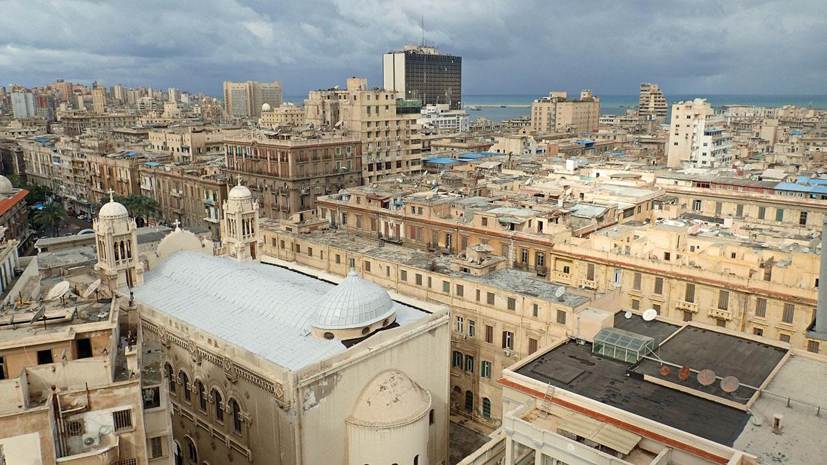 Silvester Alexandria