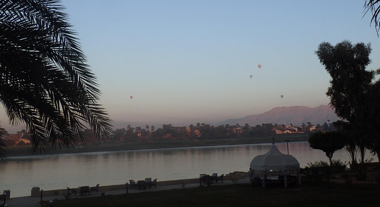Balloons Luxor