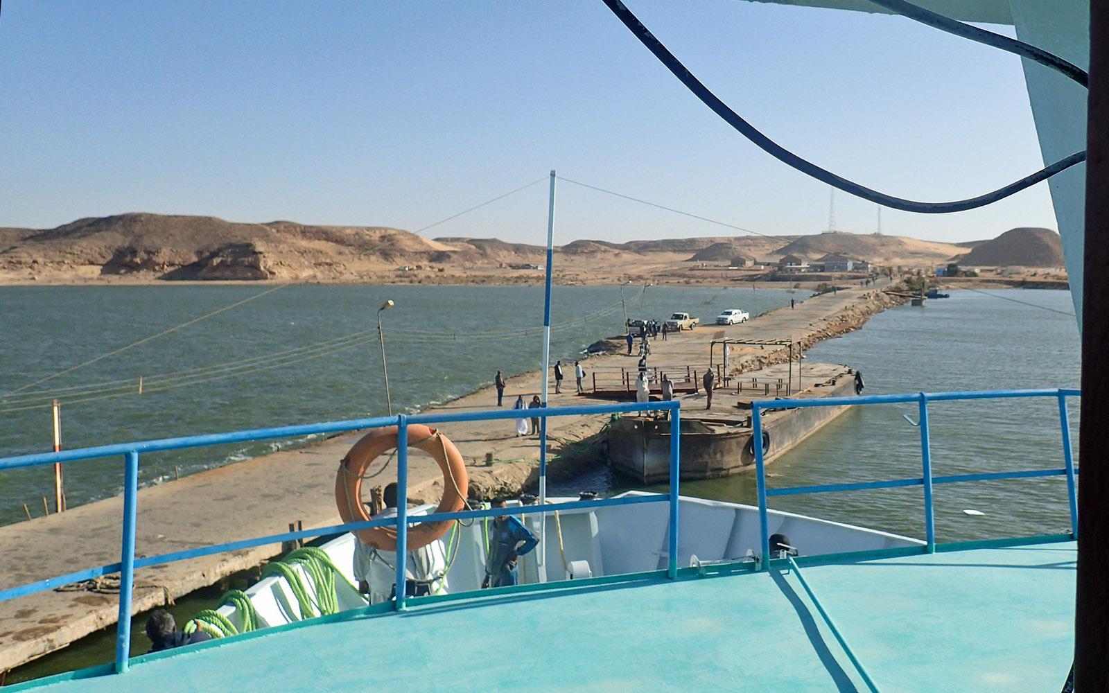 Wadi Halfa Peer