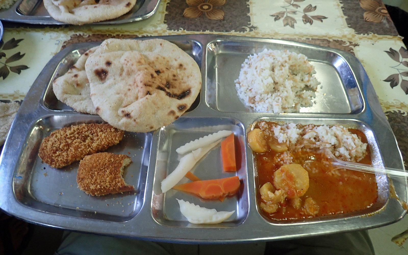 Sinai Dinner