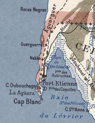 Ras Nouadhibou