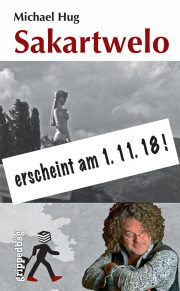 Reisebuch Sakartwelo