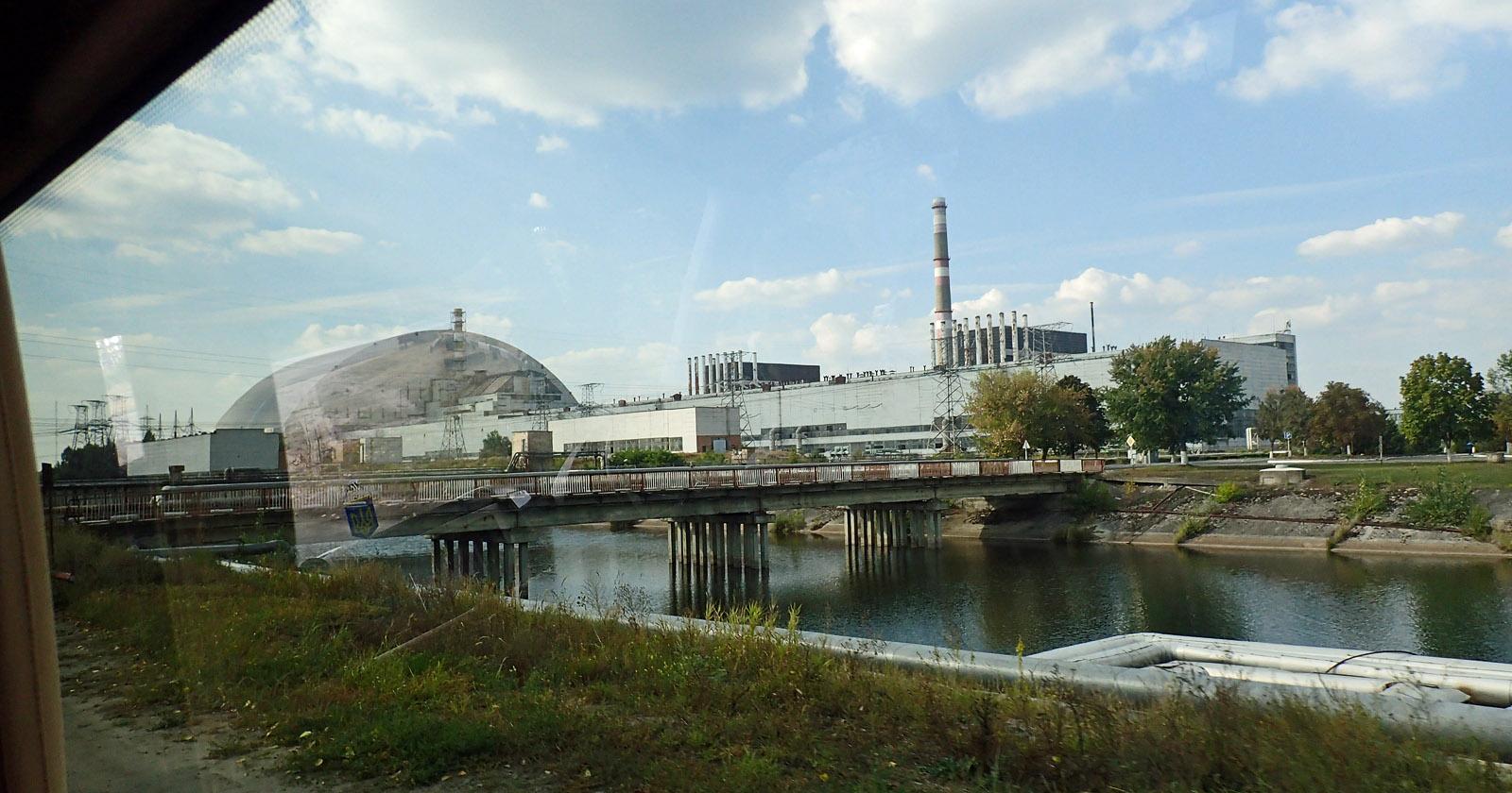 AKW Tschernobyl