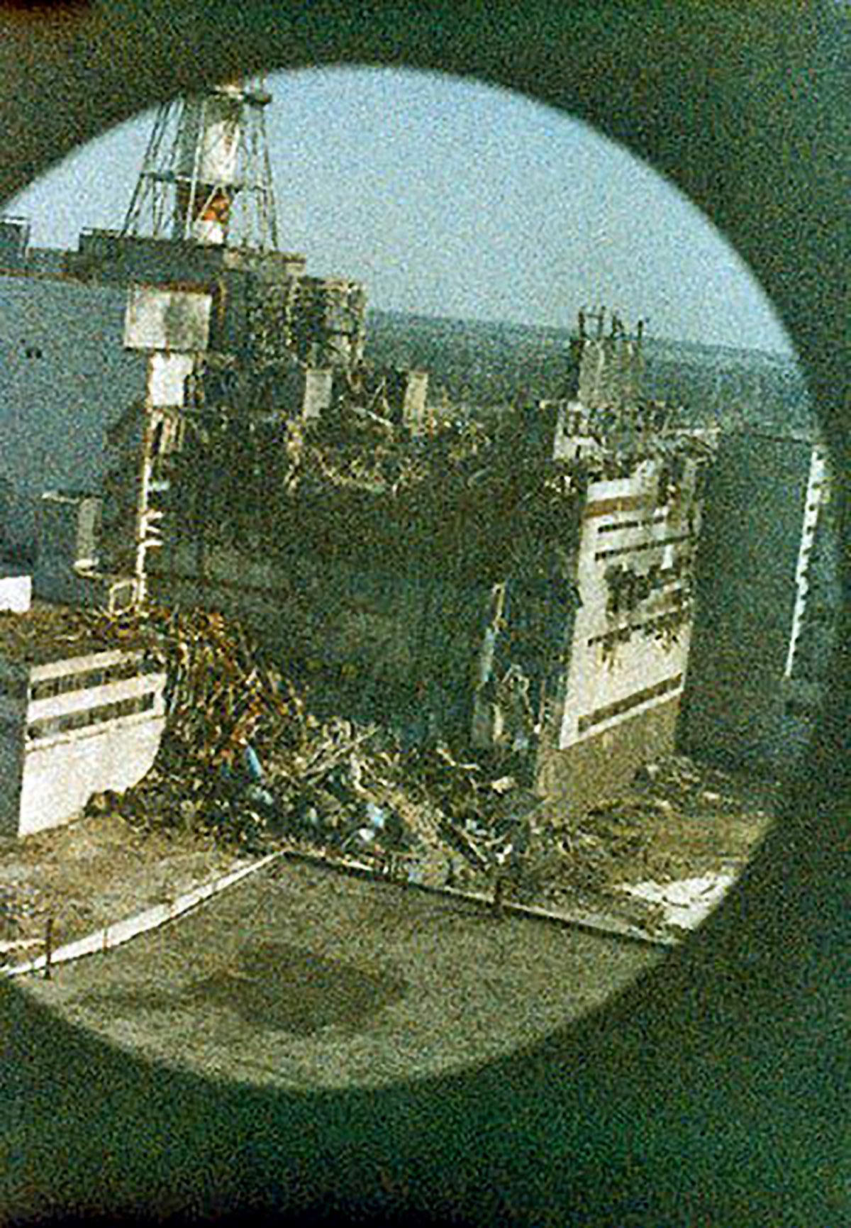 Kostin Tschernobyl